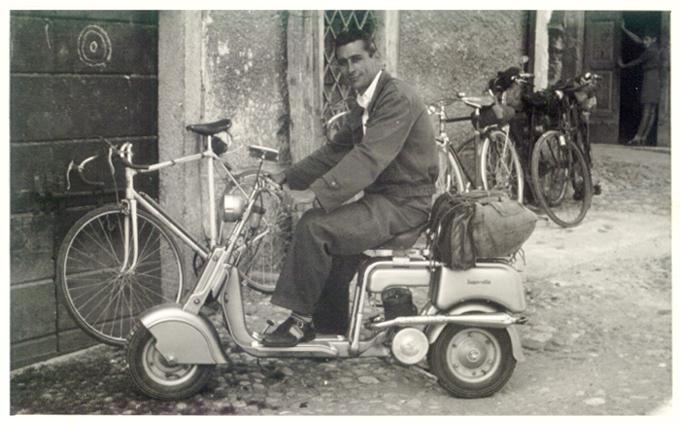 """Résultat de recherche d'images pour """"Lambretta A"""""""